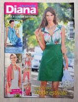 Magazine Diana Couture 87