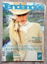 Magazine Phildar n°340 - Tendances créateurs hiver 2000-2001