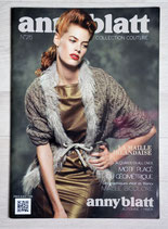 Magazine tricot Anny Blatt 215 - Automne-hiver