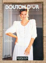 Magazine de tricot Bouton d'Or 34
