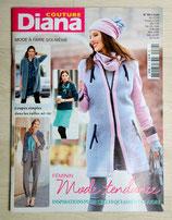 Magazine Diana Couture 89