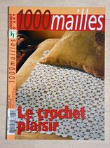 Magazine 1000 mailles 269
