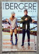 Magazine Bergère de France n°177 - Automne-hiver