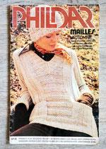 Magazine Phildar mailles 31 - Automne