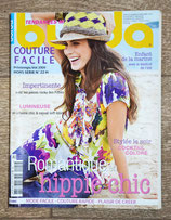 Magazine Burda Couture facile E988 - HS 22H