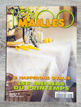 Magazine 1000 mailles n°198