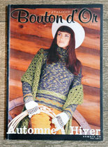 Magazine tricot Bouton d'or 79 - Automne-hiver