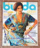 Magazine Burda de juin 2010 (126)