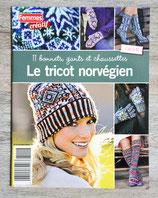 Livre Le tricot norvégien