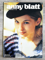 Magazine tricot Anny Blatt n°143 - Spécial mode