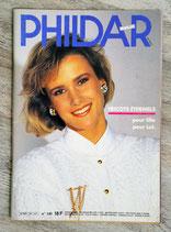 Magazine Phildar mailles n°140 - Tricots éternels (Vintage)