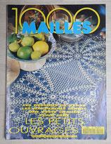 Magazine 1000 Mailles 133