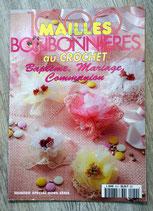 Magazine 1000 mailles - HS Bonbonnières au crochet