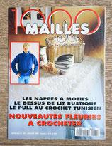 Magazine 1000 mailles 160 - Janvier 1995
