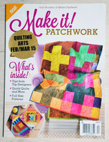 Magazine Make it patchwork