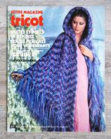 Votre magazine tricot n°182 (Vintage)