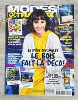 Magazine Modes & travaux n°1407 - Février 2018