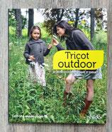 Livre Tricot Outdoor - 40 modèles homme, femme et enfants