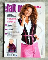 Magazine Fait main de novembre 2009 (334)