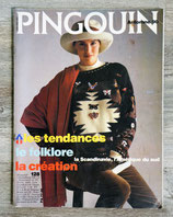 Magazine Pingouin n°128 - Automne 90