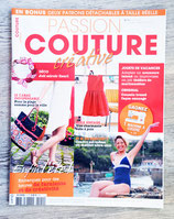 Magazine Passion couture créative n°9
