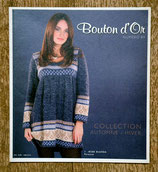 Magazine tricot Bouton d'or 89 - Automne-hiver