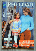 Magazine Phildar 312 - hiver
