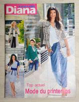 Magazine Diana Couture 86