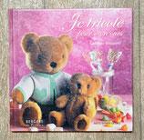 Livre Je tricote pour mon ours