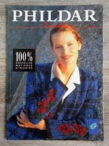 Magazine Phildar créations n°282 - Nelles matières