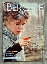 Magazine Bergère de France 174 - Enfants automne-hiver
