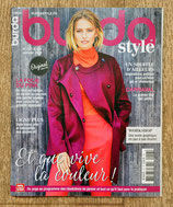 Magazine Burda de janvier 2018 (217)
