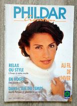 Magazine Phildar créations 239 - Automne-hiver 1993