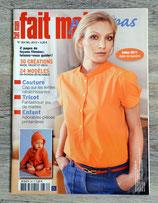 Magazine fait main pas à pas de mai 2012 (364)