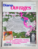 Magazine Diana Ouvrages 56H