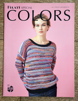 Magazine tricot Filati spécial colors 2