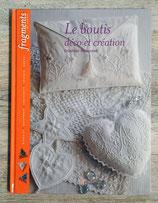 NEUF - Livre Le boutis, déco et création
