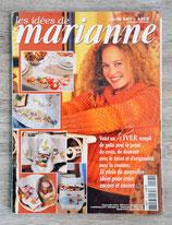 Magazine Les idées de Marianne - Janvier 2007