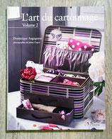 NEUF - Livre L'art du cartonnage - volume 2