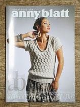 Magazine tricot Anny Blatt 208 - Printemps - été