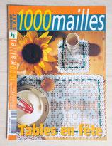 Magazine 1000 mailles 264