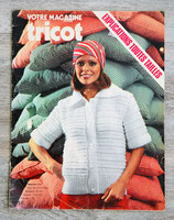 Votre magazine tricot n°174