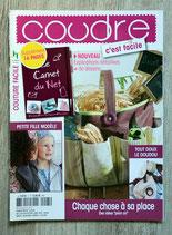 Magazine Coudre c'est facile n°5
