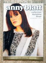 Magazine tricot Anny Blatt 193 - Automne-hiver