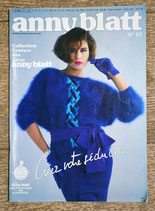 Magazine tricot Anny Blatt 69 - Collection couture