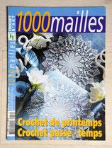 Magazine 1000 mailles 259