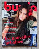 Magazine Burda Couture facile automne-hiver 2010
