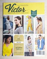 Magazine La Maison de Victor 3 - Mai-juin 2016