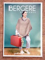 Magazine tricot Bergère de France 12 - spécial grandes tailles