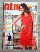 Magazine fait main pas à pas de septembre 2012 (368)